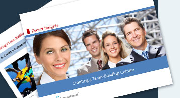 Creating a Team Building Culture