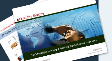 Hiring and Retaining Top Performing Employees